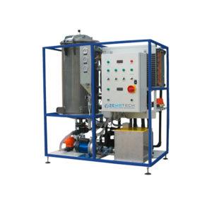 Evaporadores por bomba de calor para la gestión de residuos industriales