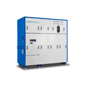 Evaporadores por Termocompresión para la depuración de residuos industriales